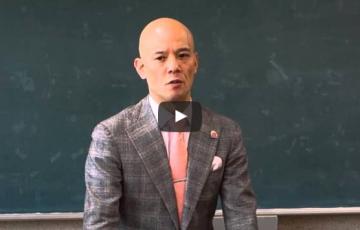 学長の7分スピーチ「学校で働く先生へ届けたいメッセージ」___話し方の学校___日本パブリック・スピーキング協会